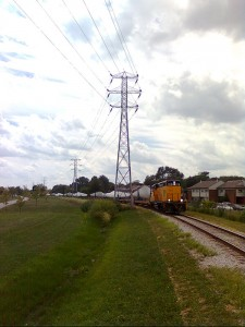 ETR-Blade-Train