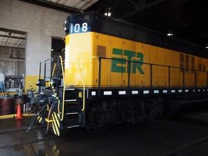 ETR-Engine-House-Locomotive-108