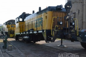 ETR-locomotive-104-maintenance