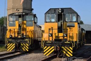 ETR-locomotives