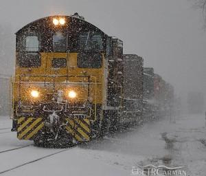 ETR-snow-locomotive