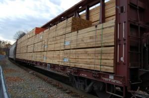 kuiken-lumber-railcar